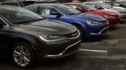 Le secteur automobile ontarien plus touché par la crise économique que