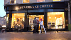 Starbucks Cancels Contract With Burnaby