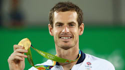 Rio 2016: Andy Murray gagne l'or pour une 2e fois