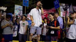 解散するSEALDsに今後あえて望むこと