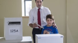 The Pros, Cons Of Voting System Trudeau Once