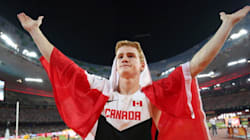 Pole Vaulter Could End Canada's 100-Year Medal