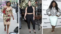 Shop The Looks Of Your Favourite Curvy Style