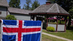 Tiny Historic Town Gives Visitors A Glimpse Of Iceland In