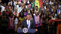 Obama's Greatest Legacy Empowers Next Generation Of African