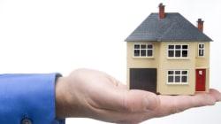 La vente de maison baisse pour le troisième mois