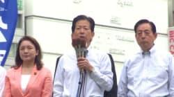 「9条改正の必要ない」公明党の山口那津男代表【憲法改正】