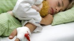 Une mère fait subir à ses enfants des traitements médicaux pour toucher des