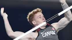 Canada's Shawn Barber Has Heartbreaking End To