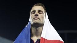 Renaud Lavillenie médaillé d'argent au saut à la perche, déception pour le