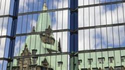 Ottawa présente des excuses à la Première Nation des Dénés
