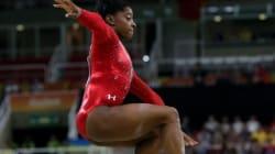 Nessuno è perfetto: un'indecisione costa la medaglia d'oro alla cannibale della ginnastica Simone