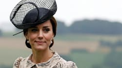 Duchess Of Cambridge Launches Her Very Own