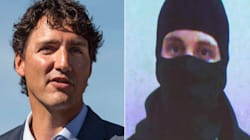Trudeau Preaches Balance After Alleged Terror