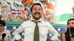 Contro Parisi e contro Renzi, tutti i nemici di Salvini (di G.