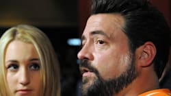 Kevin Smith Responds To Daughter's Cyberbully In Best Way