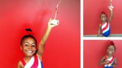 Esta criançada é a prova da importância da representatividade na Rio