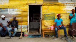Afrique du Sud: dans les régions minières, une femme sur quatre a été