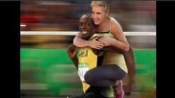 Ellen DeGeneres est accusée de racisme pour cette photo avec Usain Bolt