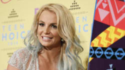 Britney Spears aux MTV Video Music Awards avec un nouveau