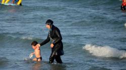 Premières amendes en France pour les porteuses de