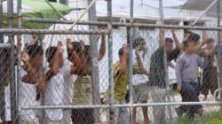 L'Australie accepte de fermer un camp de migrants