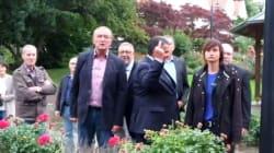 Le (vrai) doigt d'honneur d'un ministre allemand à l'extrême