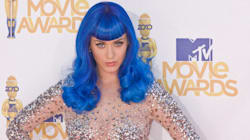 Katy Perry lance sa première collection de chaussures
