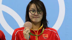 China's Young Athletes Are Destroying Country's Fuddy-Duddy
