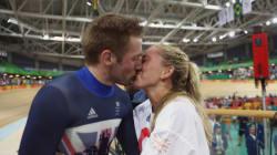 Voici le couple olympique le plus inspirant de