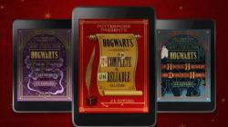JK Rowling annonce trois nouveaux livres sur l'univers d'Harry