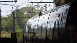 Un grave accident de train fait des dizaines de blessés en