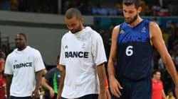 L'Espagne écrase les Bleus pour le dernier match international de Tony