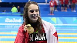 Olympic Gold Medallist Penny Oleksiak Is Every Canadian