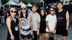 Styles: la première grande soirée en plein air du Festival Mode & Design