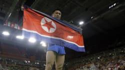 北朝鮮のリオ五輪(上)「サムスン携帯電話」の波紋