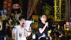SEALDsは進歩的だったのか?今後の民主主義の発展に向けて