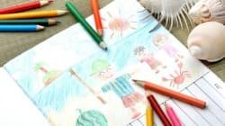 夏休みの宿題。親に必要なのはサポート力!自由研究と読書感想文をささっと仕上げるヒント