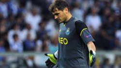 Casillas estalla contra 'El Chiringuito':