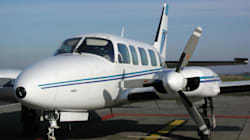 5 Feared Dead In Northern Ontario Plane