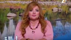 Huit présentatrices égyptiennes en surpoids priées de prendre un mois de repos pour faire un