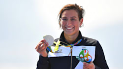 Italian Swimmer Comes Out At Rio In Super Sweet