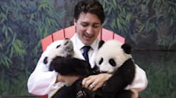 Trudeau's Headed To