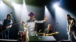 The Tragically Hip se lance dans l'industrie du