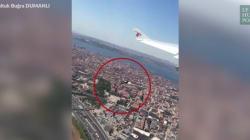 Un oiseau percute un avion Qatar Airways et provoque l'incendie d'un