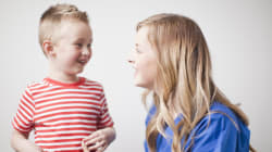 Should I Teach My Toddler To Speak Like A