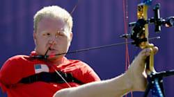This Armless Archer Is On A Mission To Become The World's