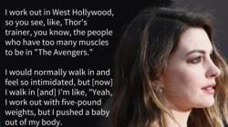 「産後の体、そのままで素敵です」12人のママセレブがメッセージ
