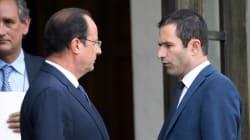 Hamon tire à vue sur Hollande et donne le ton de la primaire à