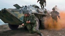 Respingere un attacco della Nato, la Russia si